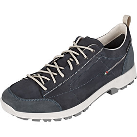 High Colorado Ischgl Low High Tex Trekkingschuhe Herren blau